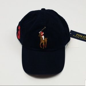 Polo Ralph Lauren Big Pony Hat